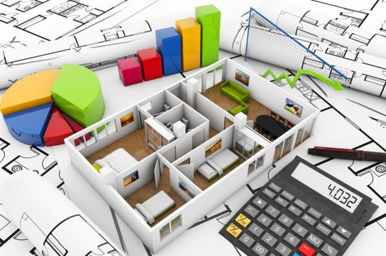схема совершения сделки при продаже квартиры